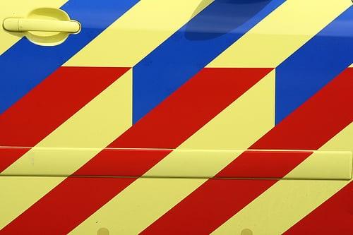 A9 Alkmaar-Castricum uren afgesloten na ongeval