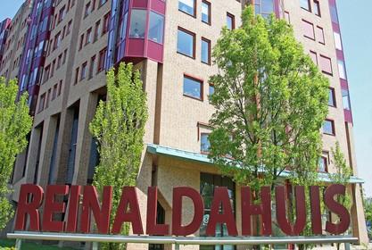 Kritiek gezondheidsinspectie op Reinaldahuis