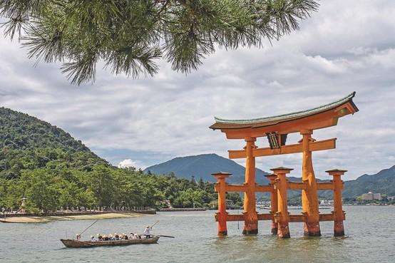Japan is een complete ervaring
