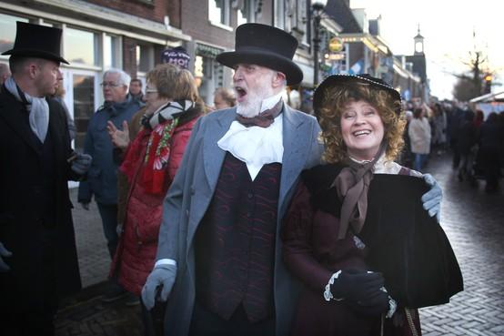 Alternatief voor kerstmarkt Dickensdag Medemblik
