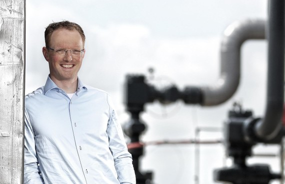 Hoe moet Energie Combinatie Wieringermeer verder zonder gas uit Groningen?