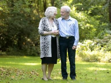 Donald de Marcas en Sonja Bernd't: 'Het gaat om het grote geheel'