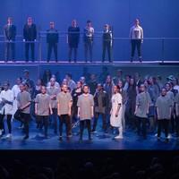 Met de speciale musical 'Anders dan Morgen' willen leerlingen van het Jan van Egmond Lyceum zoveel mogelijk geld ophalen voor de Africa Family Foundation.