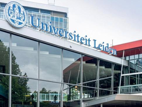 Universiteit Leiden wordt 'terughoudend' met de naam 'Sackler'