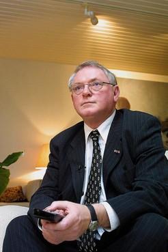 Jan Nagel nieuwe informateur Den Helder