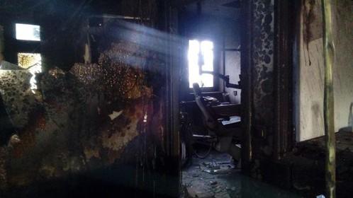 Brandstichting in Broek op Langedijk: politie toont camerabeelden, maar krijgt geen tips