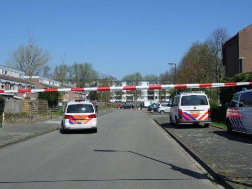 Verdachte schietpartij El Grecohof in Alkmaar heeft wapen volgens advocaat getrokken 'uit zelfverdediging'