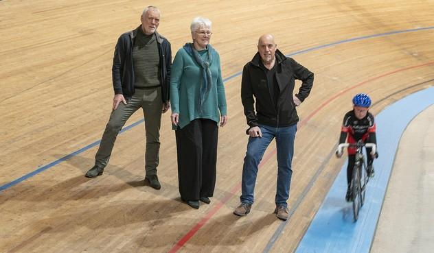 Toch afgesloten parcours voor wielrenners in Alkmaar na jaren erover dromen