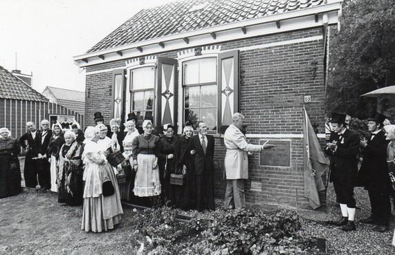 Streekmuseum Grietje Tump viert 40-jarig bestaan