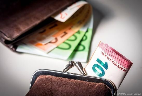 Uitgaven provincies dalen, inkomsten ook