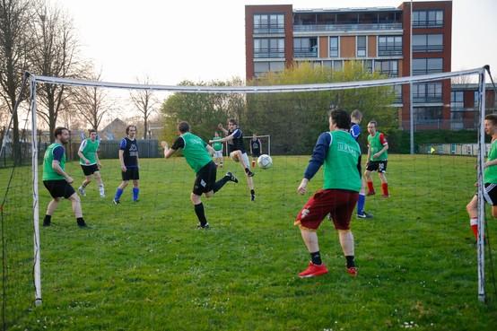 Voetballen met een abonnement op FC Urban kan nu ook in Hoorn
