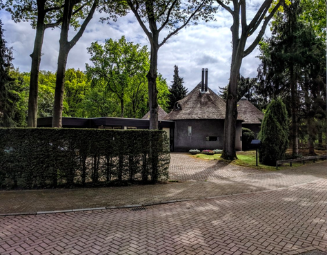 Heemschut vreest sloop unieke 'Trulli-woning' in Huizen