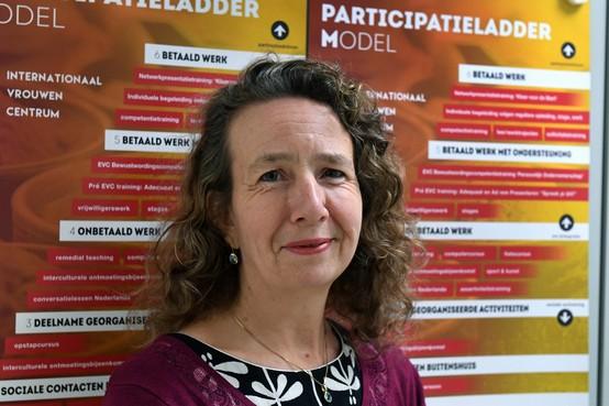 'College Den Helder is bezig met amputatie van Internationaal Vrouwencentrum'