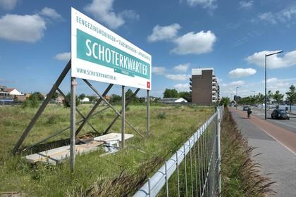 Sociale huur Deliterrein: 2,5 miljoen minder opbrengst voor gemeente Haarlem