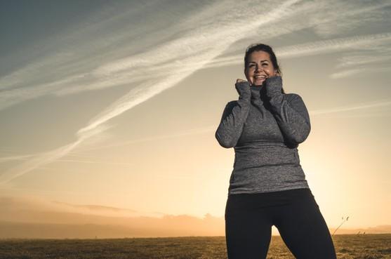 Haarlemse Emma Fromberg gaat nog niet naar de Noordpool, maar wel naar ijsberen