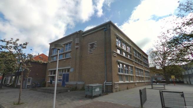 Nieuwe woningen in oude school Driftstraat
