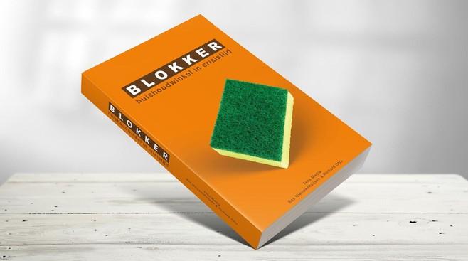 Boek over Blokker in crisis