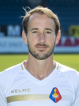 Korpershoek wil met Telstar blijven spelen voor play-offs