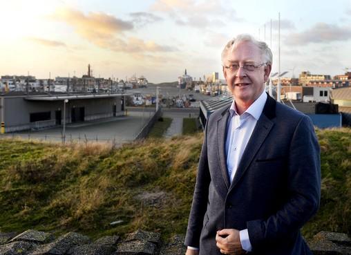 OV IJmond-voorzitter hoopvol over 2019 [video]