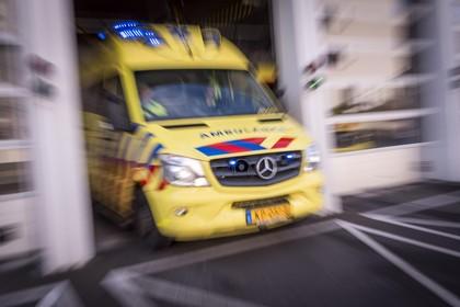 Zorgen PvdA over vele ongevallen op Nieuwemeerdijk in Nieuwe Meer