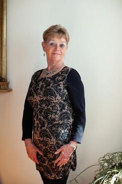 Bijna veertig jaar met een donornier