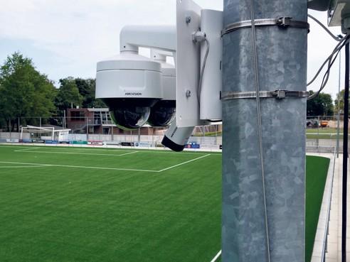 Privacy probleem bij VoetbalTV