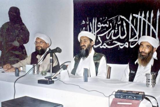 Al-Qaeda-leider roept op tot nieuwe aanslagen