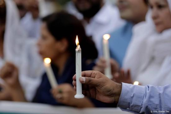 Dodental aanslagen Sri Lanka loopt verder op