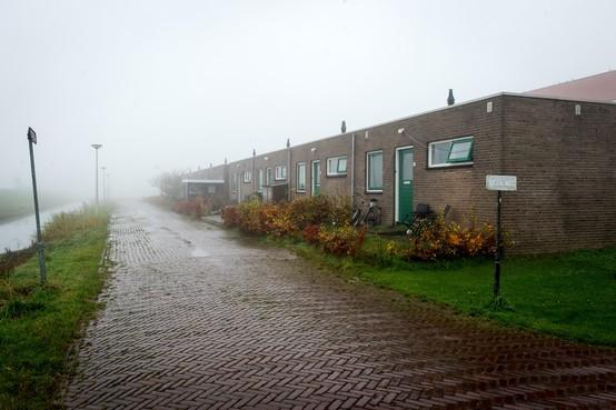 Waterland in gesprek met Woonzorg over jongerenwoningen Marken