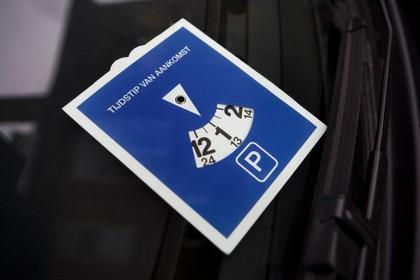 Buurtcomité niet blij met parkeeroplossing Willem de Zwijgerlaan: 'Blauwe zone is een halve maatregel'