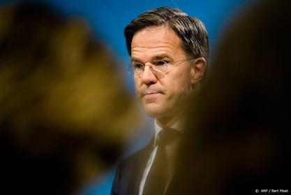 Rutte noemt geweld Rotterdam 'onacceptabel'