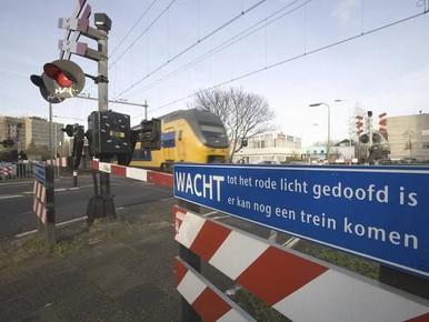 Leiden - Utrecht, altijd lastig