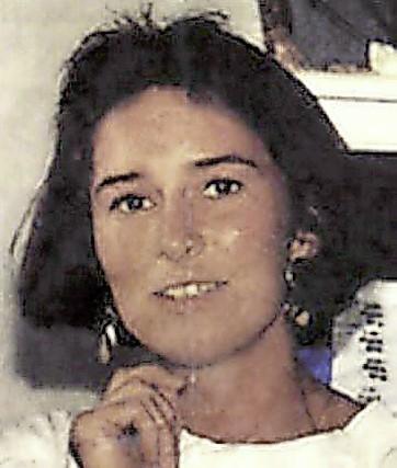 Roline Vroege heeft afscheid genomen van haar zus Lisette