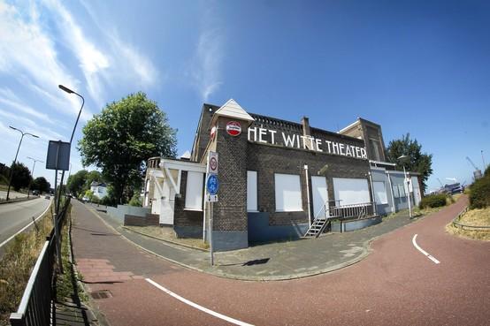 Krachten bundelen voor nieuw theater in Velsen