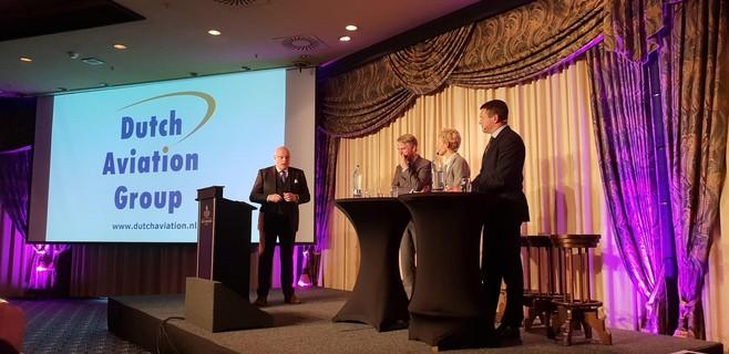 KLM: groei nodig om duurzaam te worden