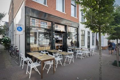 Verzet tegen terras Jansstraat in Haarlem loopt spaak