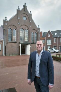 Citymarketeer 'Friso van Velsen': Nergens een plaats die zoveel te vertellen heeft