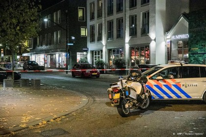 Deel Nijmegen afgesloten om dreigende man