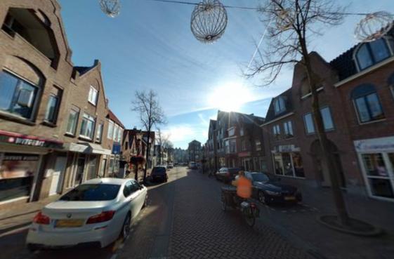 Minder bezoekers aan binnenstad Alkmaar