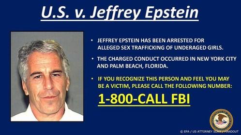 'Epstein wilde mogelijke getuigen omkopen'