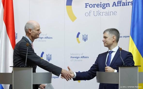 Blok: Oekraïne werkt mee aan MH17-onderzoek