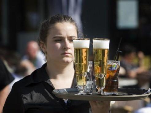 Wanneer opent de Helderse horeca op Willemsoord?