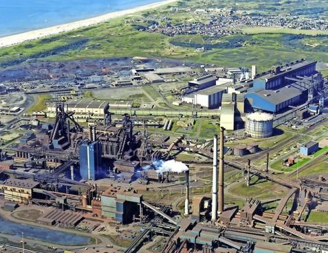 Opinie toekomst Tata Steel IJmuiden: Unieke kans op woningbouw