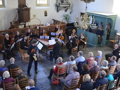 'Barok: onbegrensde bron van mooie muziek'