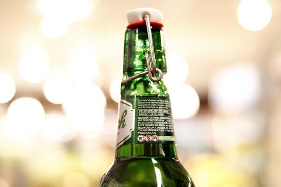 Schrik in Purmerend: slechts 9 procent thuisbezorgers checkt op alcoholleeftijd