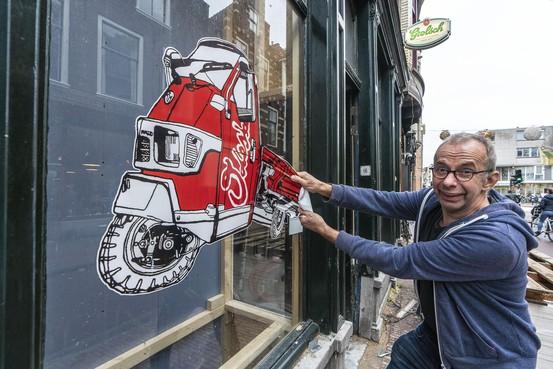 Legendarisch café Odessa sluit na zaterdagavond de deuren en gaat op 17 januari verder als Jaune