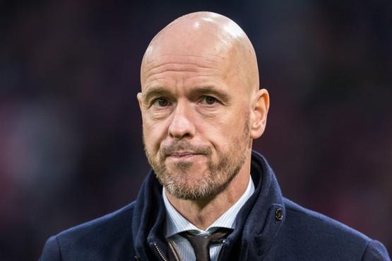 Ten Hag wijst internationals op belangen Ajax: 'Met ons kunnen ze nu titels winnen'