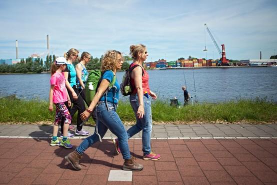 Vierde editie van Vissenloop op 27 mei