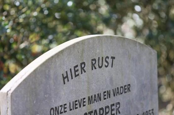 Nieuwe naam begraafplaats Zandvoort wordt onthuld