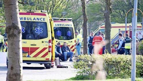 Burgemeester Haarlemmermeer: Geen verband tussen vier steekpartijen in april